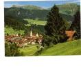 ZS23526 Hohenluft Schrothkurort Oerstaufen In Allgau Used Perfect Shape Back Scan Available At Request - Oberstaufen