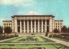 Kasachstan, Alma Ata,  Government House,auto, Gelaufen Nein - Kasachstan