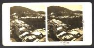 Japan (~1900´s) Panorama Kyoto / Kioto (NPG) - Stereoscoop