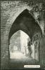 Carte Postale De Gand ( Ruine De St Bavon ) Expédiée Vers Hasselt En 1907 - Gent