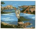 CARTE POSTALE - FRANCE - DISQUE 45 TOURS - CORSICA - CANTA E INCANTA - AJACCIO - PIANA - Mechanical