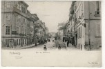 FRIBOURG-RUE  DE  ROMONT  N64 - FR Fribourg
