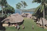FIJI -NATEWA BAY-SCHOOL - Fiji