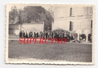 1940 PHOTOS DE PRISONNIERS FRANCAIS SECTEUR DE LAON - Documents