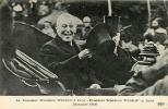 Le Président Woodrow WILSON PARIS En Décembre 1918 - 2 Scans - Histoire