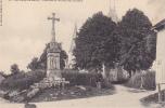 20348 Au Camp De MAILLY (France ) - Calvaire De Poivres Sainte Suzanne -marchal 16 - Croix Eglise - Monuments