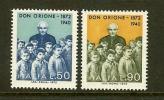 ITALIA 1972 MNH Stamp(s) Orione 1387-1388 - 6. 1946-.. Republic