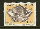 ITALIA 1973 MNH Stamp(s) Vignola 1416 - 6. 1946-.. Republic