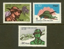 ITALIA 1972 MNH Stamp(s) Mountain Club 1370-1372 - 6. 1946-.. Republic