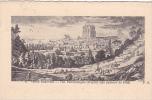 20354 Vieux Beauvais, Vue Panoramique (d'Après Une Gravure De 1802) - P.B. 2