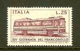 ITALIA 1972 MNH Stamp(s) Stamp Day 1383 - Stamp's Day