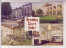 BROMLEY COURT HOTEL HILL KENT ENGLAND Restaurant Bar Commerce - Other