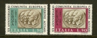 ITALIA 1971 MNH Stamp(s) European Community 1333-1334 - 1971-80: Mint/hinged