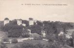20359 ECHIRE , Vallée De La Sevre Et Chateau Salbart - 180 Pap Lib Journaux Ni??,