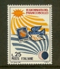ITALIA 1967 MNH Stamp(s) Stamp Day 1250 - 6. 1946-.. Republic