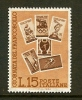ITALIA 1964 MNH Stamp(s) Stamp Day 1173 - 6. 1946-.. Republic
