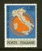 ITALIA 1965 MNH Stamp(s) Stamp Day 1195 - 6. 1946-.. Republic