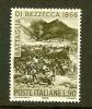 ITALIA 1966 MNH Stamp(s) Bezzecca 1213 - 6. 1946-.. Republic