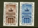 ITALIA 1964 MNH Stamp(s) War Veterans 1169-1170 - 6. 1946-.. Republic