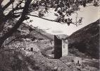 34 / ST GUILHEM LE DESERT / LES GORGES DE L HERAULT / LA TOUR FEODALE ET LE VIEUX MOULIN / CIRC 1958 - France