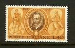 ITALIA 1967 MNH Stamp(s) Monteverdi 1230 - 6. 1946-.. Republic