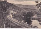 20373 L'Auvergne-Vallee De La DORE-Tunnel Du Perrier . 344 éd ? Train Voies Ferrees