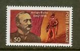ITALIA 1968 MNH Stamp(s) Boito 1275 - 6. 1946-.. Republic