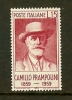 ITALIA 1959 MNH Stamp(s) Prampolini 1038 - 6. 1946-.. Republic