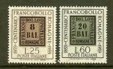ITALIA 1945 MNH Stamp(s) Airmail 10 Lira 710 - 5. 1944-46 Lieutenance & Umberto II