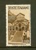 ITALIA 1946 MNH Stamp(s) St. Andrea 1 Lire 723 - 5. 1944-46 Lieutenance & Umberto II