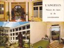 13 / MARSEILLE / L ANGELUS / MAISON DE REPOS / 86 CH DU ROUCAS BLANC / CIRC 1969 - Endoume, Roucas, Corniche, Plages