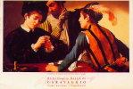 Cartolina I BARI Del Caravaggio - D46 - Paintings
