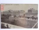 MONTPELLIER - La Citadelle - Montpellier