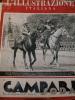 ILLUSTRAZIONE ITALIANA - NUMERO SPECIALE 32 PAGINE 1937 - Primeras Ediciones