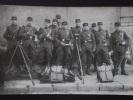 Caserne De Reuilly, PARIS (Seine) - Soldats Du 46e  REGIMENT D´INFANTERIE - Equipement - Guerre 1914-18 WW1 - Voyagée - Weltkrieg 1914-18