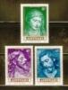 AITUTAKI 1981 MNH Stamp(s) Easter 364-366 - Easter