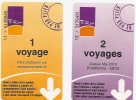 2 Titres De Transport...2 Voyages + 1 Voyage BUS..... Ticket  METZ - Europe