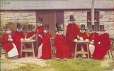 Pays De Galle -  GALLOISES - Voir Verso - Pays De Galles