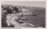Vina De La Mar, Chile, Hotel Municipal Miramar. Postally Used, 1957, Message. - Chili