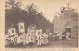 BENIN Cpa Animée Vicariate Apostolic       46 A Michel - Benin