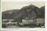 """Um 1920/1930 Ansichtskarte,  """"Der Drachenfels""""  Ungebrauchte Karte - Koenigswinter"""