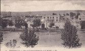 2 SCAN....FERRYVILLE....PLACE DE L AMIRAL GUEPRATTE..TIMBRE INTERESSANT.......TBE - Tunisie
