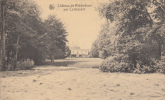 Cortessem - Chateau De Ridderborn - 1921 - België