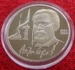 UdSSR - CCCP - 1 Rubel - 1990 - 130. Geb. Von Tschechow - PP - Mit Zertifikat! - Russie