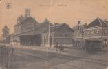 Zwijndrecht - De Statie - La Gare - België
