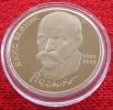 UdSSR - CCCP - 1 Rubel - 1990 - 125. Geb. Von Jan Rainis - PP - Mit Zertifikat! - Russie