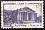 FR 1688 Assemblée Nationale  1971 - France