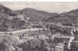 20388 Lourdes Vue Vers Le Chateau . LL 14