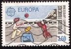 FR 2585  Europa Jeu  1989 - France