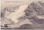20399 Vanoise - Chalet-Hôtel Grande Casse -tampon Félix-Faure -club Alpin Français- Alfred Couttet Dralognan - Unclassified